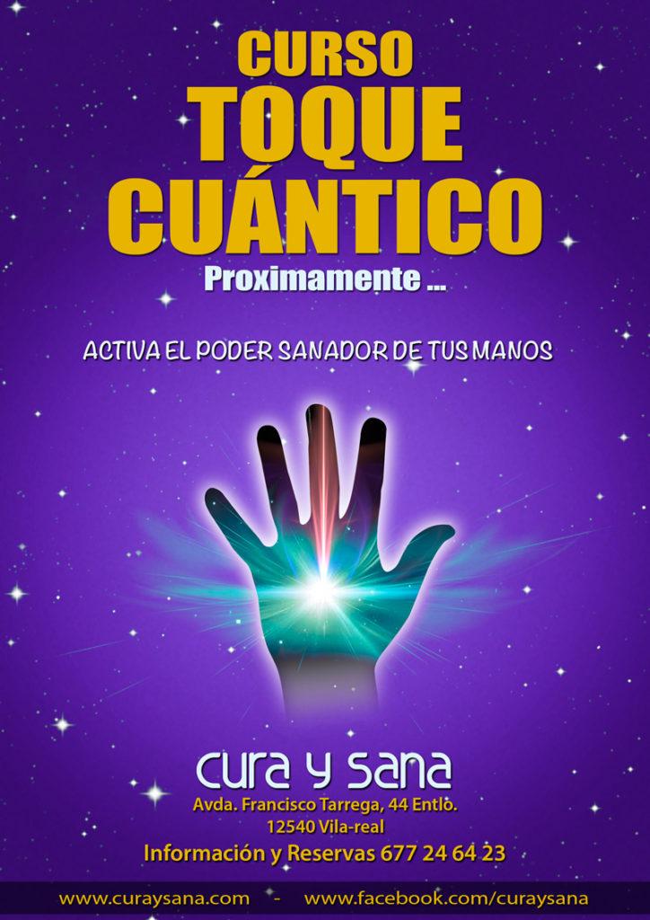 Toque Cuántico