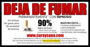dejar de fumar castellon