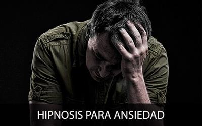 hipnosis para ansiedad